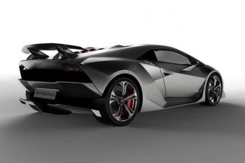 Lamborghini Sesto Elemento este de vanzare in Germania!38341