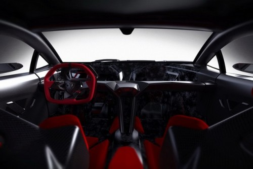 Lamborghini Sesto Elemento este de vanzare in Germania!38342