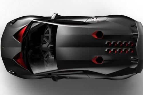 Lamborghini Sesto Elemento este de vanzare in Germania!38346