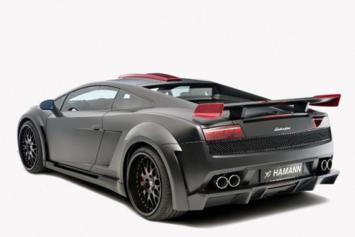 Lamborghini Gallardo LP560-4 tunat de Hamman38314