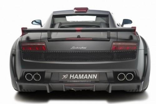 Lamborghini Gallardo LP560-4 tunat de Hamman38316