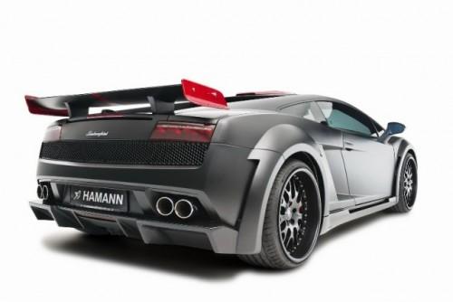 Lamborghini Gallardo LP560-4 tunat de Hamman38318