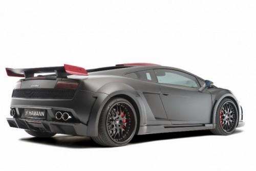 Lamborghini Gallardo LP560-4 tunat de Hamman38319
