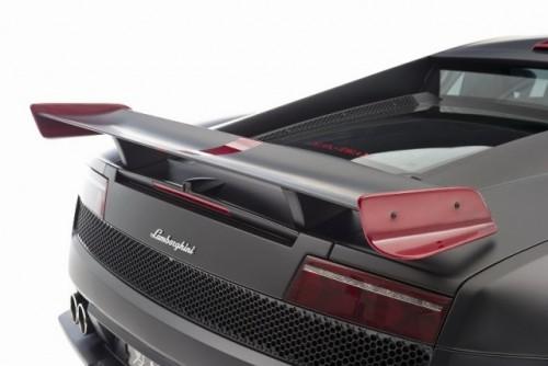 Lamborghini Gallardo LP560-4 tunat de Hamman38320