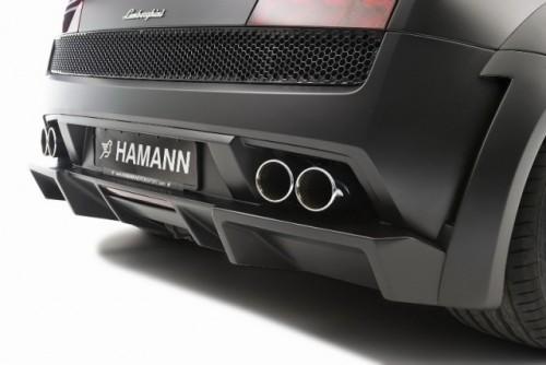 Lamborghini Gallardo LP560-4 tunat de Hamman38321