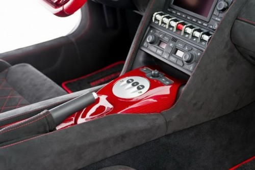 Lamborghini Gallardo LP560-4 tunat de Hamman38328
