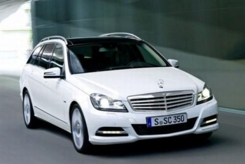 OFICIAL: Iata noul Mercedes C Klasse facelift!38307