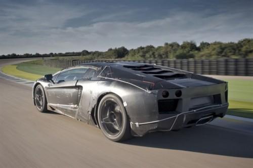 Lamborghini are deja 50 de comenzi pentru Aventador!38287