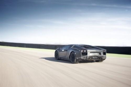 Lamborghini are deja 50 de comenzi pentru Aventador!38288