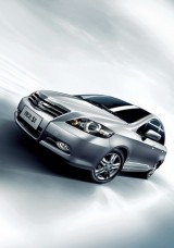 Honda Li Nian S1 s-a lansat in China38283