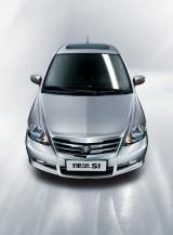 Honda Li Nian S1 s-a lansat in China38284
