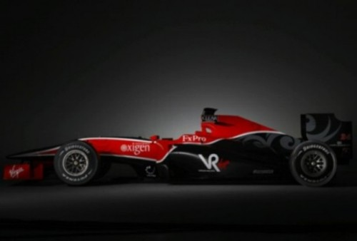 Virgin si Hispania nu vor folosi KERS38276