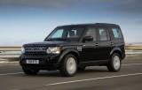 Iata noul Land Rover Discovery 4 Armoured!38273