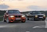 VIDEO: Noul BMW Seria 1 M Coupe vs BMW M3 E3038263