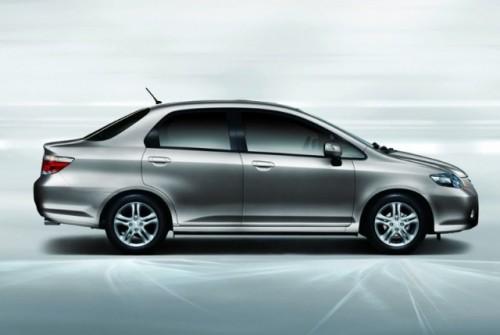 Honda prezinta noul model low-cost S138257