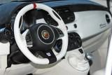 Fiat 500 Abarth tunat de Romeo Ferraris38251