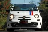 Fiat 500 Abarth tunat de Romeo Ferraris38254
