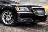 GALERIE FOTO: Noi imagini cu modelul Chrysler 300!38184