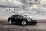 GALERIE FOTO: Noi imagini cu modelul Chrysler 300!38189