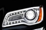 GALERIE FOTO: Noi imagini cu modelul Chrysler 300!38194