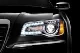 GALERIE FOTO: Noi imagini cu modelul Chrysler 300!38202