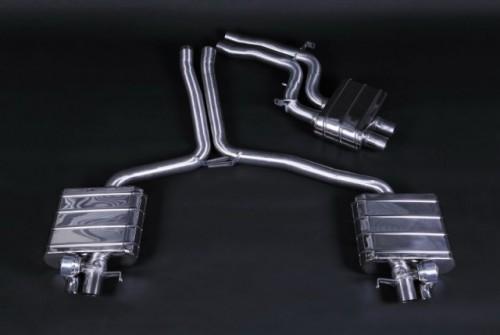 Audi RS5 tunat de Senner38166