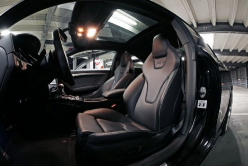 Audi RS5 tunat de Senner38172