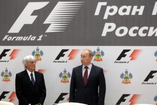 Circuitul de la Sochi va fi unul simplu si favorabil depasirilor38148