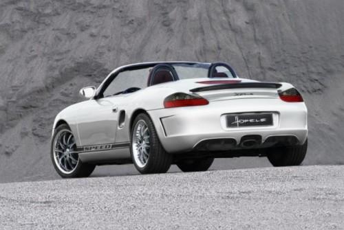 Porsche Boxter 986 tunat de Hofele-Design38129