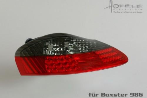 Porsche Boxter 986 tunat de Hofele-Design38135