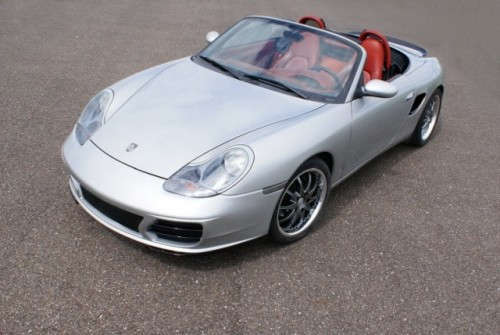 Porsche Boxter 986 tunat de Hofele-Design38141