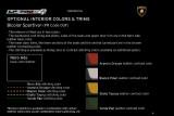 Iata brosura tehnica al noului Lamborghini LP700-4!38111
