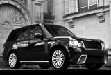 Range Rover tunat de Project Kahn38099