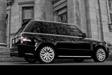 Range Rover tunat de Project Kahn38100