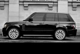 Range Rover tunat de Project Kahn38101