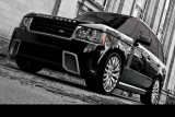 Range Rover tunat de Project Kahn38103