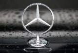Mercedes pregateste un hatchback de 320 CP38024