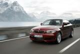 Iata noile modele BMW Seria 1 Coupe si Cabriolet facelift!37992