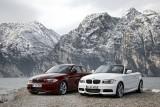 Iata noile modele BMW Seria 1 Coupe si Cabriolet facelift!37996