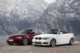 Iata noile modele BMW Seria 1 Coupe si Cabriolet facelift!37997