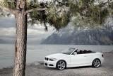 Iata noile modele BMW Seria 1 Coupe si Cabriolet facelift!38011