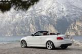 Iata noile modele BMW Seria 1 Coupe si Cabriolet facelift!38012