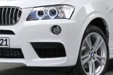 Noul BMW X3 primeste pachetul M Sports si propulsoare noi37977