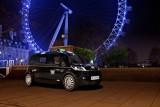Volkswagen EV Taxi, un taxi londonez cu emisii zero37932