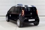 Volkswagen EV Taxi, un taxi londonez cu emisii zero37936