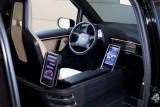 Volkswagen EV Taxi, un taxi londonez cu emisii zero37937
