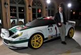 VIDEO: Prezentarea oficiala al noului Lancia Stratos37899
