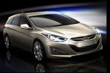 Iata noul Hyundai i40 combi!37880