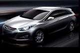 Iata noul Hyundai i40 combi!37881