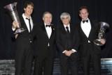 Vettel si Red Bull, premiati la Monaco37872